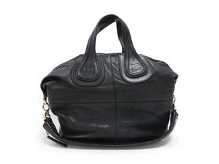 ジバンシー (GIVENCHY) ナイチンゲール 2wayハンドバッグ