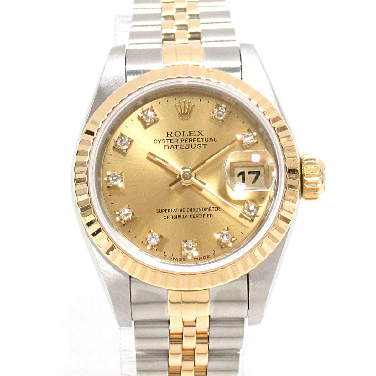 デイトジャスト 腕時計/レディース/人気