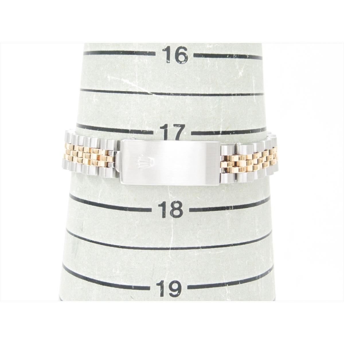 ROLEX 時計 69173 デイトジャスト 腕時計/レディース/おすすめ/SALE/お買得品