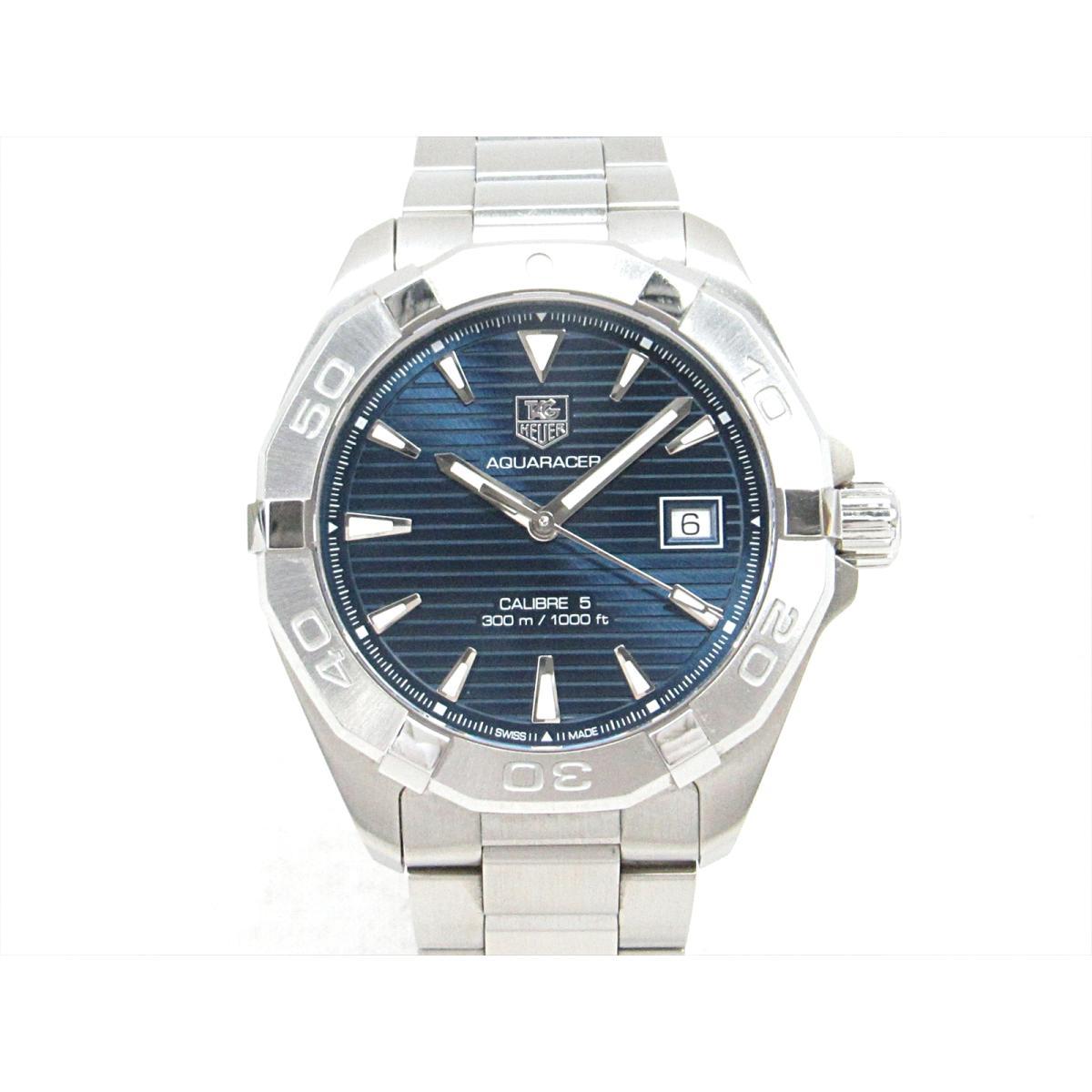 アクアレーサー 腕時計/メンズ