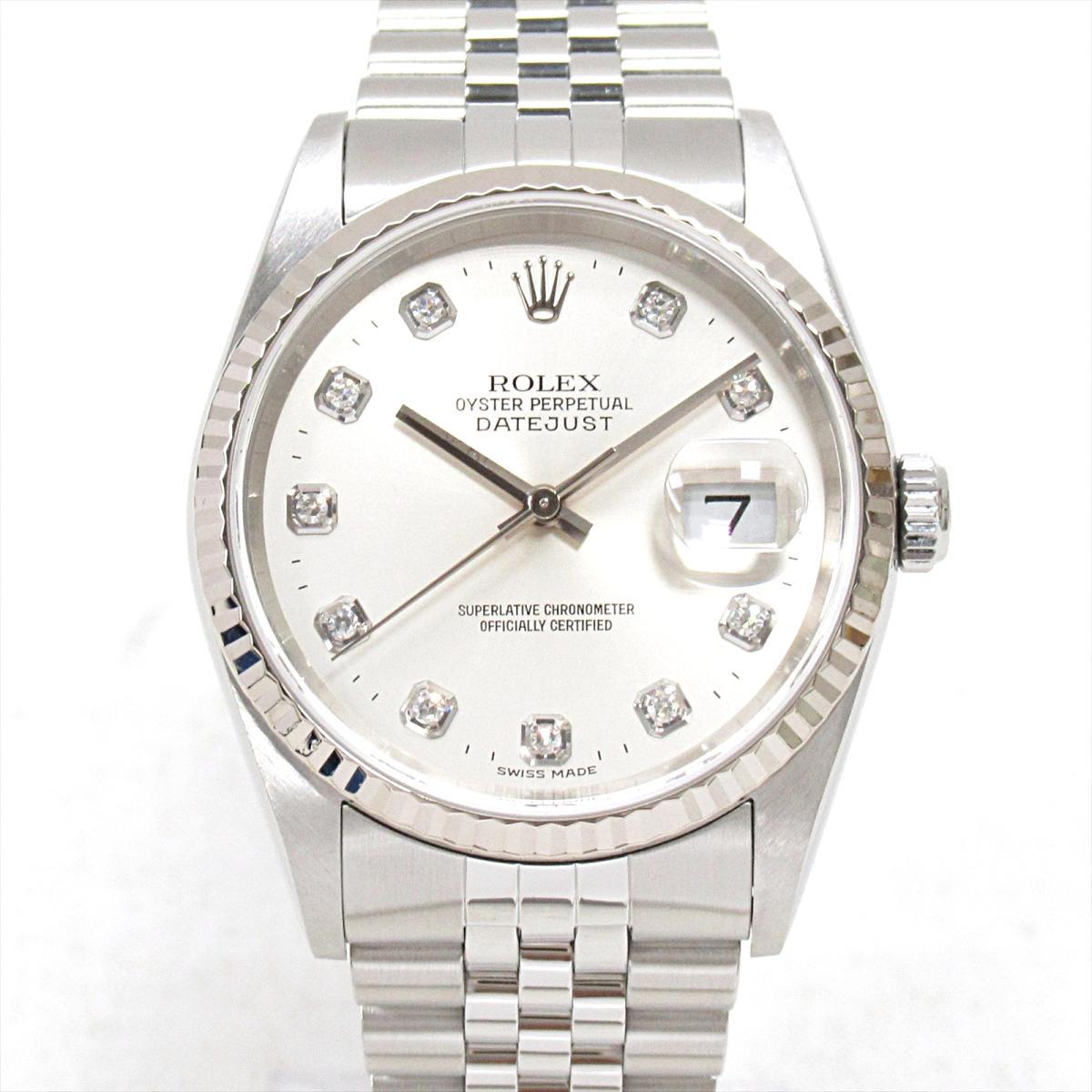 デイトジャスト 腕時計/メンズ/おすすめ