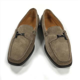 トッズ (TOD'S) ドライビングシューズ  靴