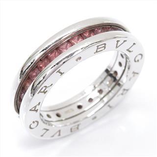 ブルガリ (BVLGARI) B-zero1 ビーゼロワンリング 指輪