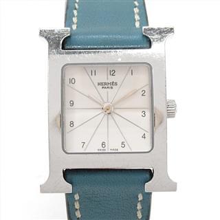 エルメス (HERMES) Hウォッチ 腕時計 ウォッチ HH1.210