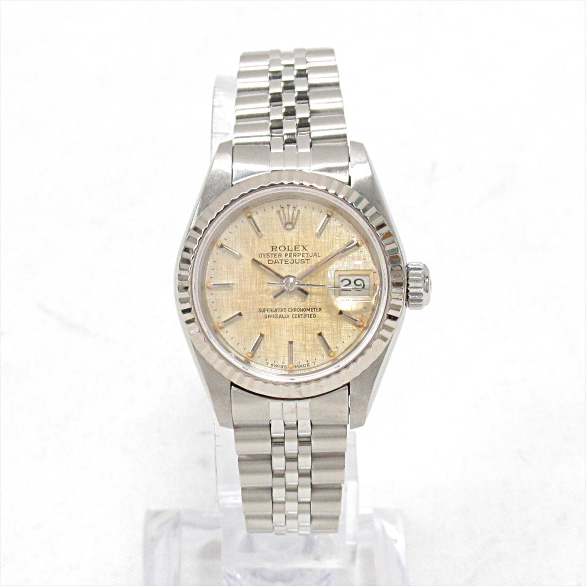 ROLEX 時計 69174 デイトジャスト 腕時計 ウォッチ