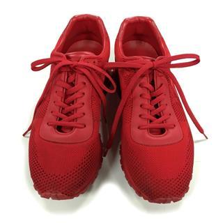 ルイヴィトン (LOUIS VUITTON) ランナウェイ 靴