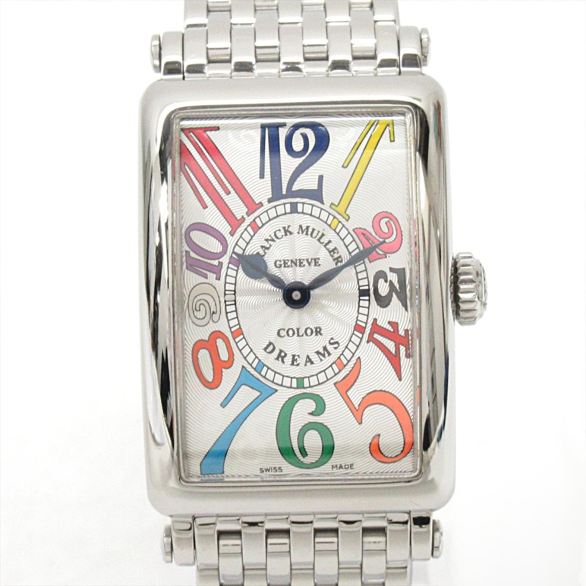 ロングアイランド カラードリーム 腕時計/おすすめ/SALE/