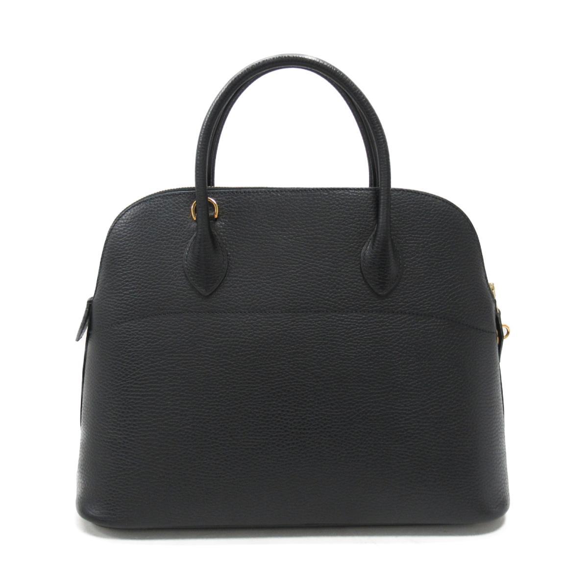 HERMES バッグ  【おすすめ!】ボリード37 2wayバッグ/お買得/特価/フォーマル