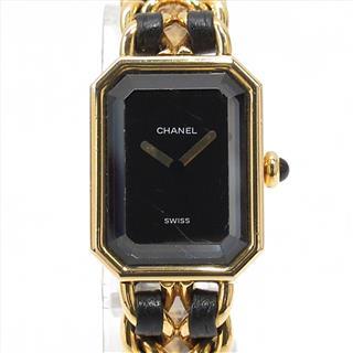 シャネル (CHANEL) プルミエールM 腕時計 ウォッチ H0001