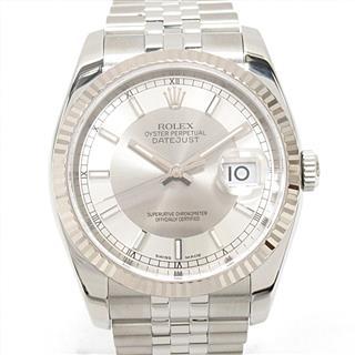 ロレックス (ROLEX) デイトジャスト 腕時計 ウォッチ 116234