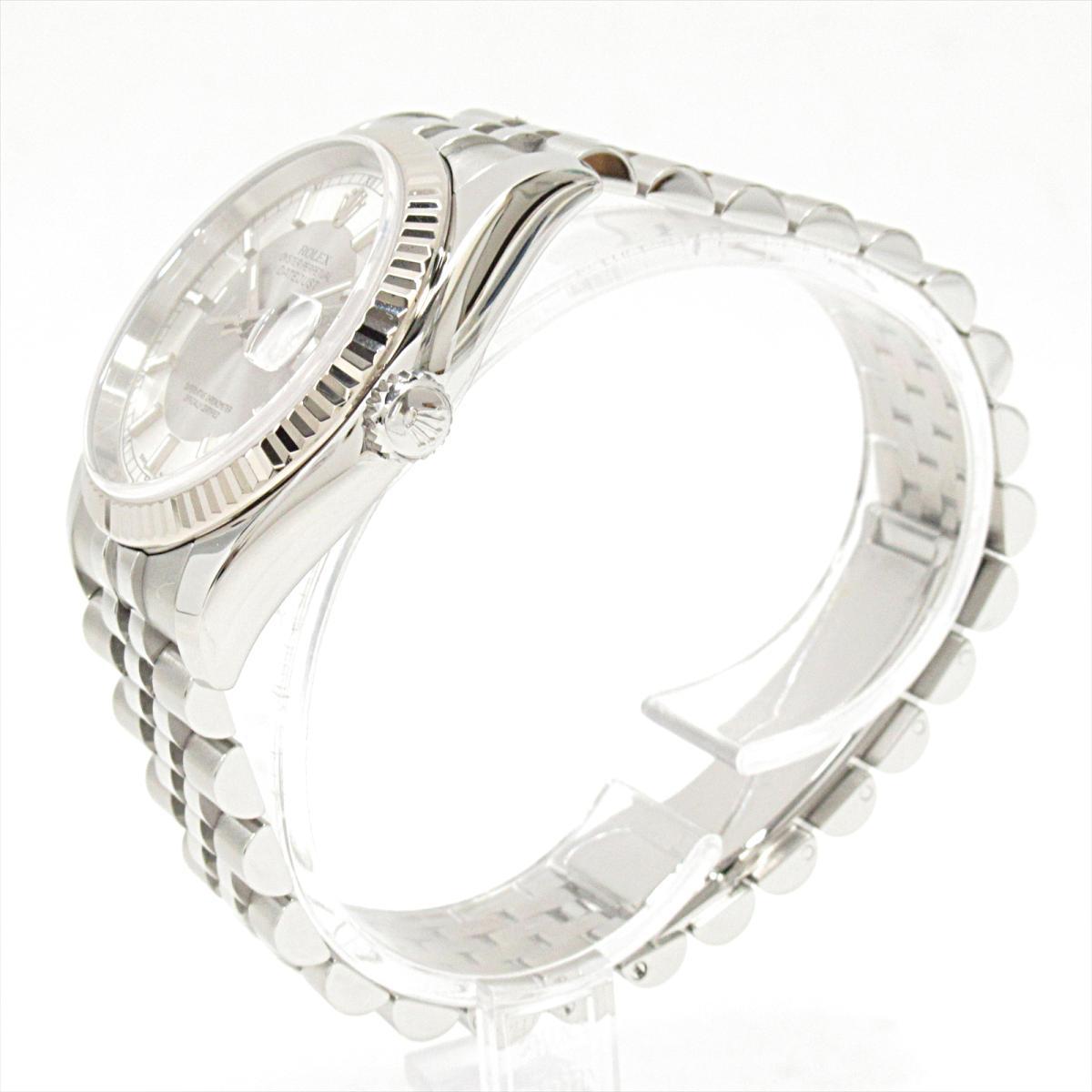 ROLEX 時計 116234 デイトジャスト 腕時計 ウォッチ/おすすめ/SALE