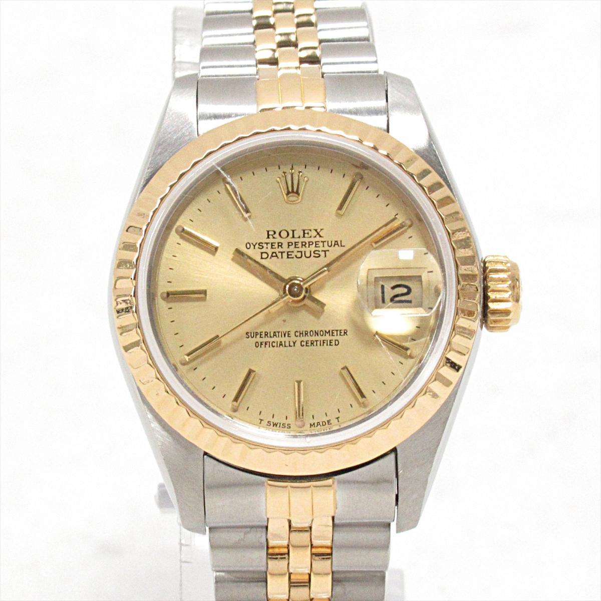 デイトジャスト 腕時計/レディース/SALE