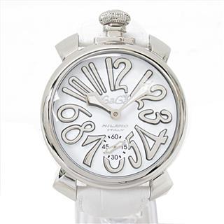 ガガミラノ (GaGa MILANO) マヌアーレ 腕時計 ウォッチ 5010.10