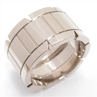 カルティエ (Cartier) タンクフランセーズLM リング 指輪