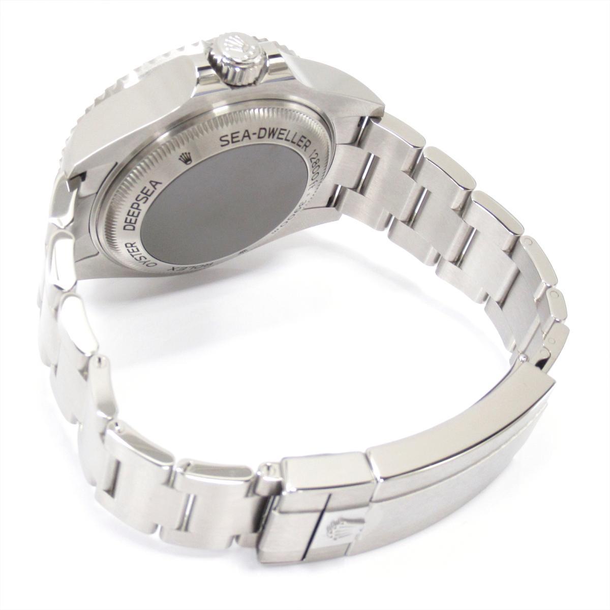 ROLEX 時計 126660 シードゥエラー ディープシー 腕時計/かっこいい/おすすめ