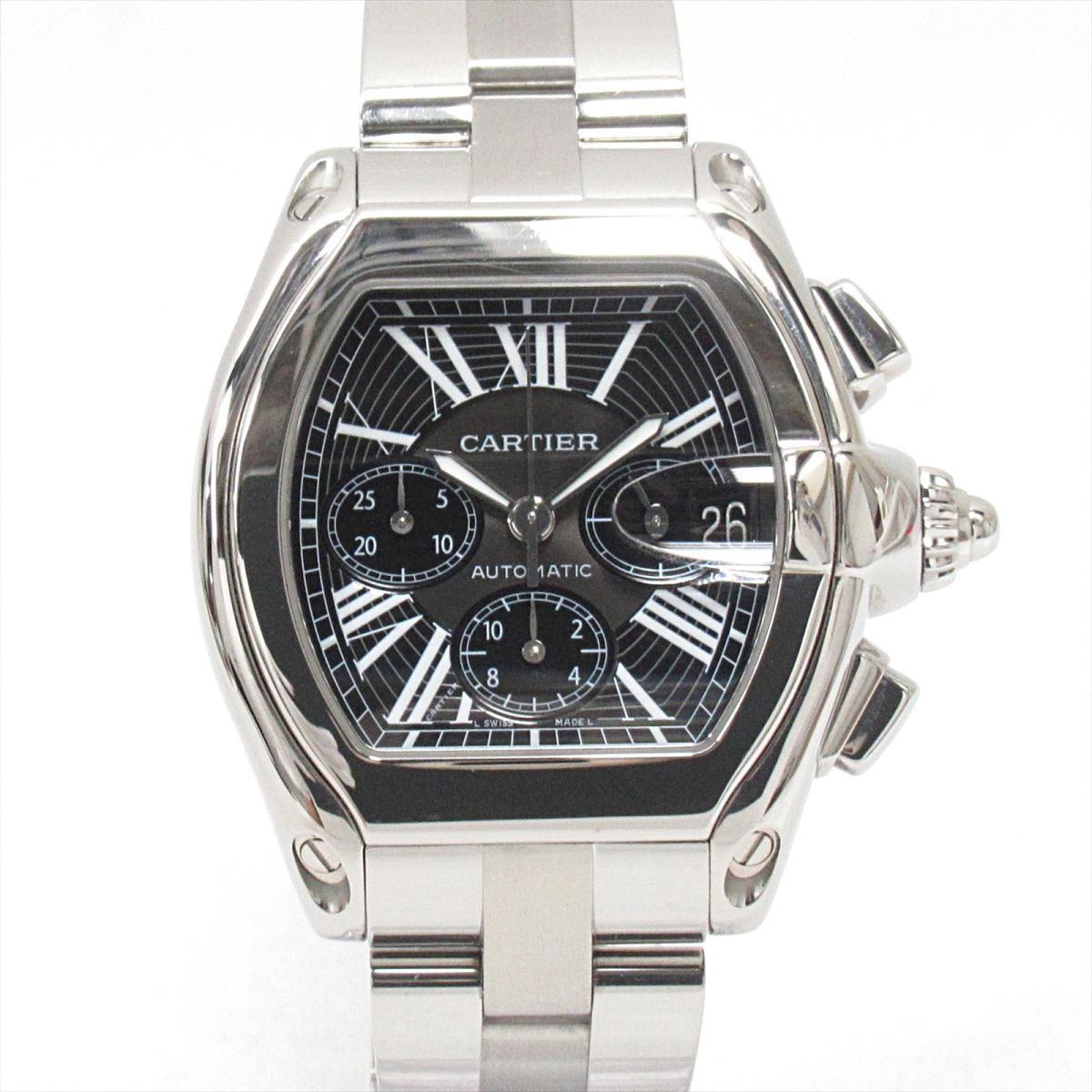ロードスター クロノグラフ 腕時計/メンズ