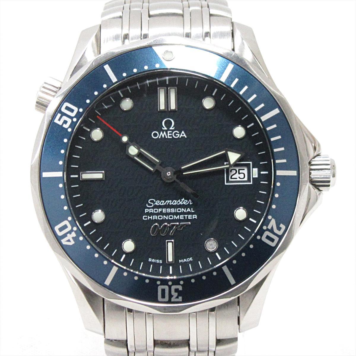 シーマスター007 腕時計★レア★SALE/お買得品