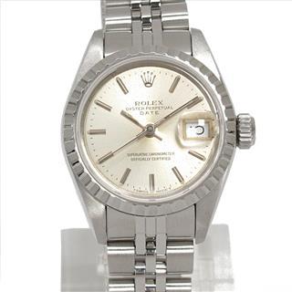 ロレックス (ROLEX) オイスターパーペチュアル デイト 腕時計 ウォッチ 69240