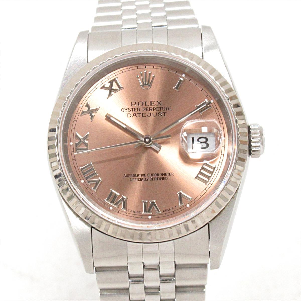 デイトジャスト 腕時計/メンズ