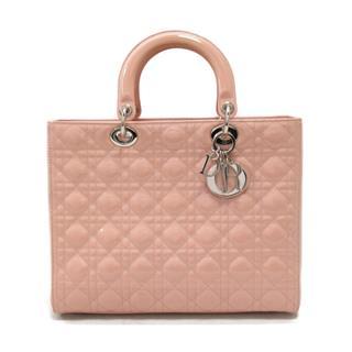 クリスチャン・ディオール (Dior) レディディオール 2wayハンドバッグ