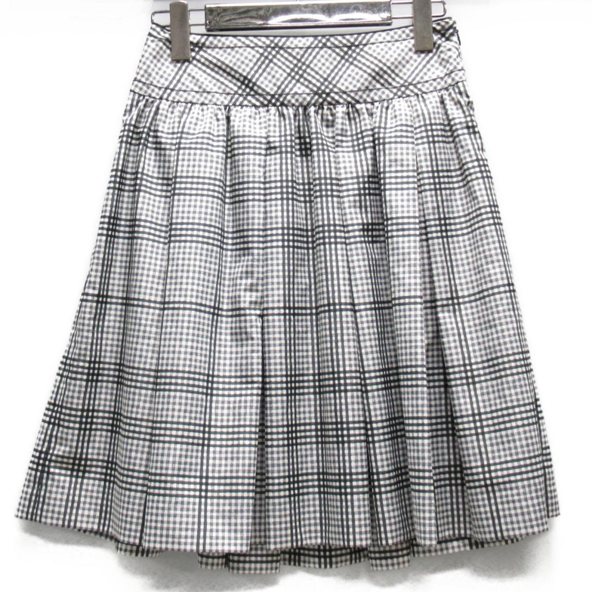 バーバリーブラックレーベル (BURBERRY BLACK LABEL)/スカート