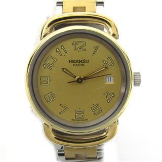 エルメス (HERMES) プルマン ウォッチ 腕時計