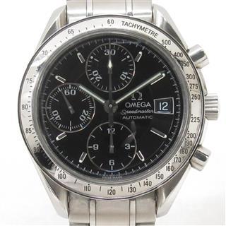 オメガ (OMEGA) スピードマスター デイト ウォッチ 腕時計 3513.50