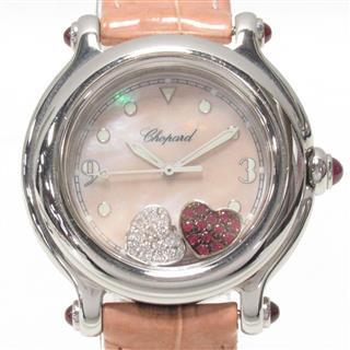 ショパール (Chopard) ハッピースポーツ 腕時計 ウォッチ 27/8238
