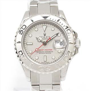 ロレックス (ROLEX) ヨットマスター ロレジウム 腕時計 ウォッチ 169622