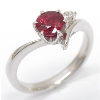 ジュエリー (JEWELRY) ルビーリング 指輪