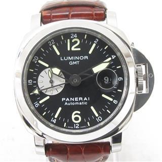 パネライ (PANERAI) ルミノール GMT 腕時計 ウォッチ PAM00088