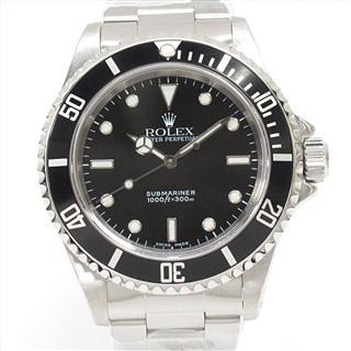 ロレックス (ROLEX) サブマリーナ・ノンデイト 腕時計 ウォッチ 14060