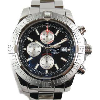 ブライトリング (BREITLING) アベンジャー2 腕時計 ウオッチ A13371