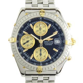 ブライトリング (BREITLING) クロノマットビコロ 腕時計 ウォッチ B13350