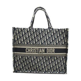 クリスチャン・ディオール (Dior) ブックトート トートバッグ M1286ZRIW