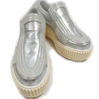 シャネル (CHANEL) 厚底スニーカー 靴