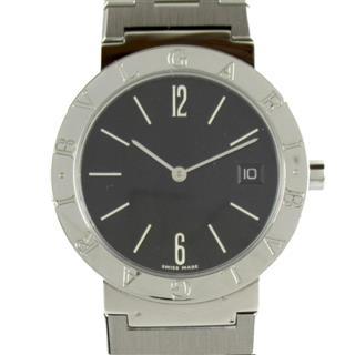 ブルガリ (BVLGARI) ブルガリ ブルガリ 腕時計 ウォッチ BB33SSD