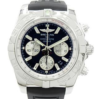 ブライトリング (BREITLING) クロノマット 腕時計 ウォッチ AB0110