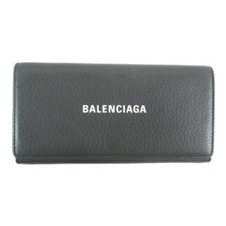 バレンシアガ (BALENCIAGA) 二つ折り財布 555709