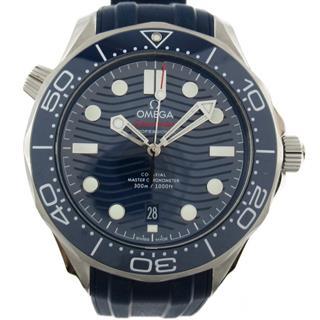 オメガ (OMEGA) シーマスター ダイバー ウォッチ 腕時計 210.32.42.20.03.001