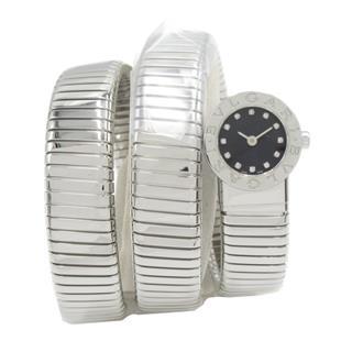 ブルガリ (BVLGARI) ブルガリブルガリ トゥボガス スネーク ウォッチ 腕時計 BB191TS