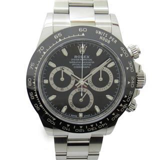 ロレックス (ROLEX) デイトナ ウォッチ 腕時計 116500LN