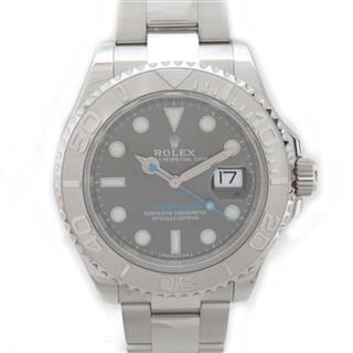 ロレックス (ROLEX) ヨットマスター ロレジウム ウォッチ 腕時計 116622
