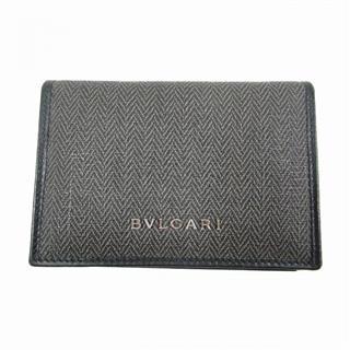 """""""ブルガリ (BVLGARI)"""" """"カードケース 32588"""""""