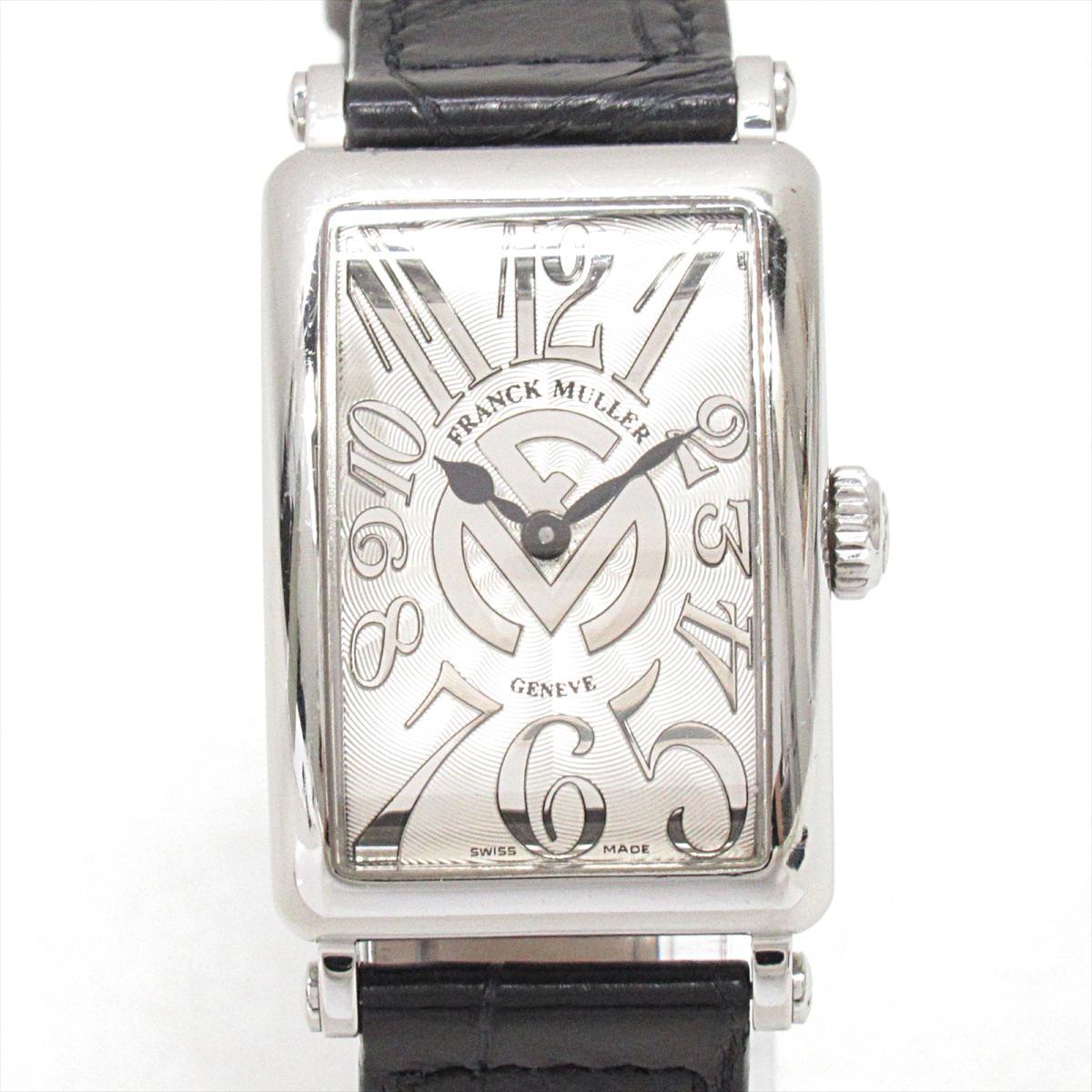 ロングアイランド 腕時計/レディース