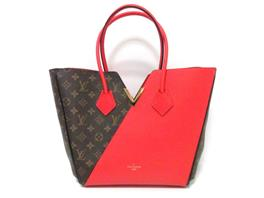LOUIS VUITTON(ルイヴィトン ルイヴィトン キモノ トートバッグ M41728