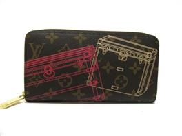 LOUIS VUITTON(ルイヴィトン ルイヴィトン ジッピー・ウォレット 長財布 M58507