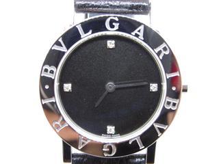 ブルガリ (BVLGARI) ブルガリ ブルガリ  ウォッチ 腕時計 BB26SLD