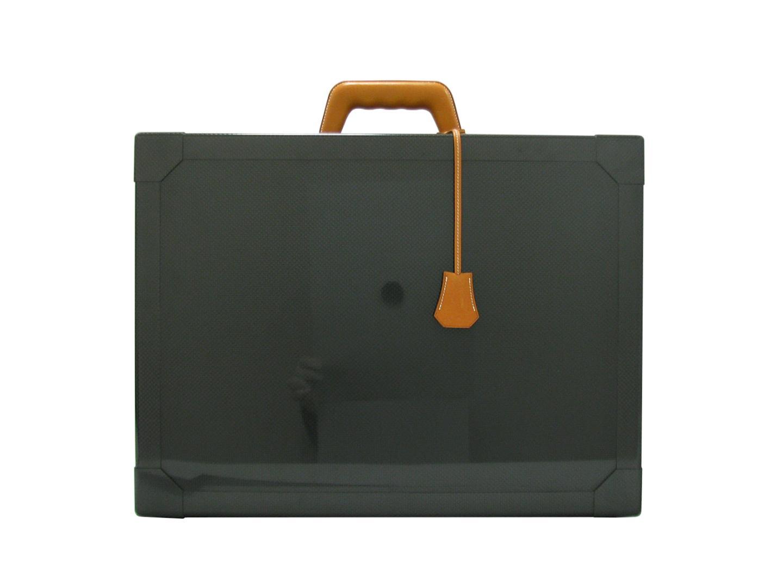 エスパスGM 150周年 500個限定品 123/500 アタッシュケース ビジネスバッグ