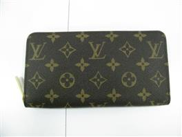 LOUIS VUITTON(ルイヴィトン ルイヴィトン ジッピー・ウォレット M60017